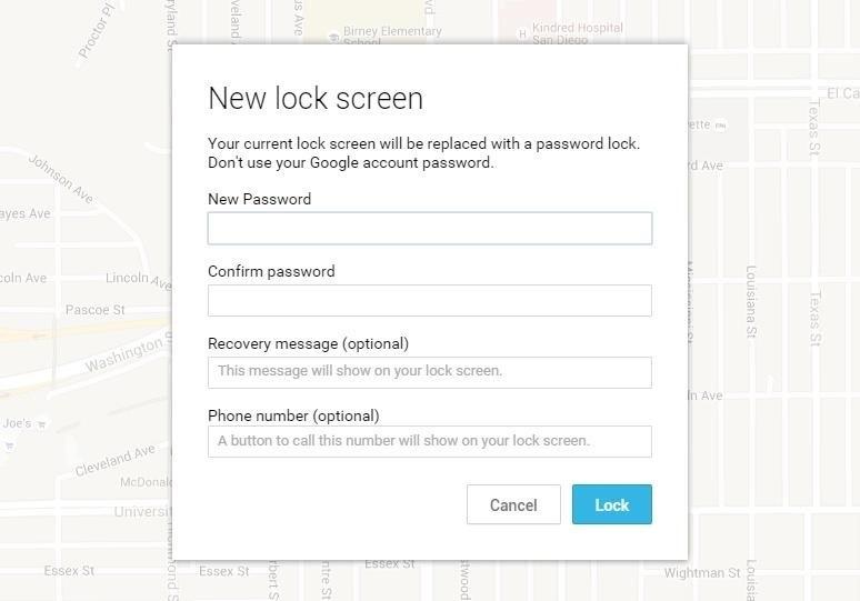 Android - Ekran Kilidini Kırmadan ve Format Atmadan Kaldırmanın Yolları