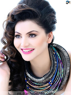 Beautiful Urvashi Rautela