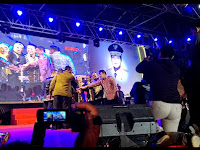 Pekan Raya Lampung Resmi Dibuka