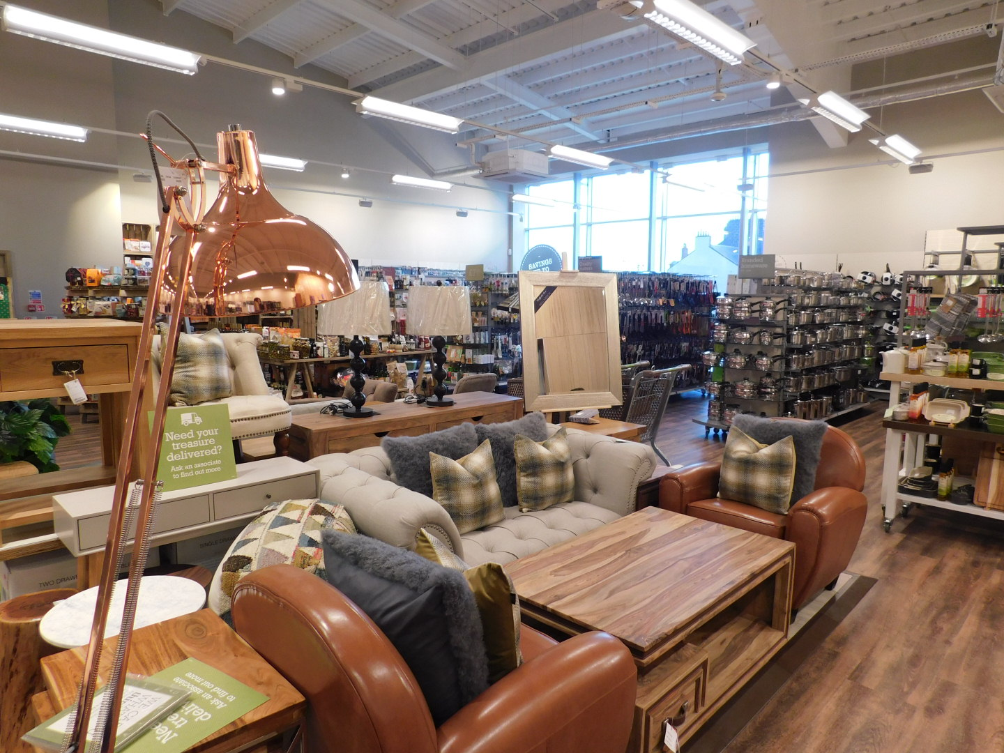 Furniture stores in aberdeen sd - Amazing The Aberdeen Store Which Is Located In The Union Square Outdoor Shopping Park Between Dreams And Hobbycraft Is The First Standalone Homebase Store