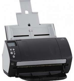 Scanner Fujitsu fi-7180 Driver Download