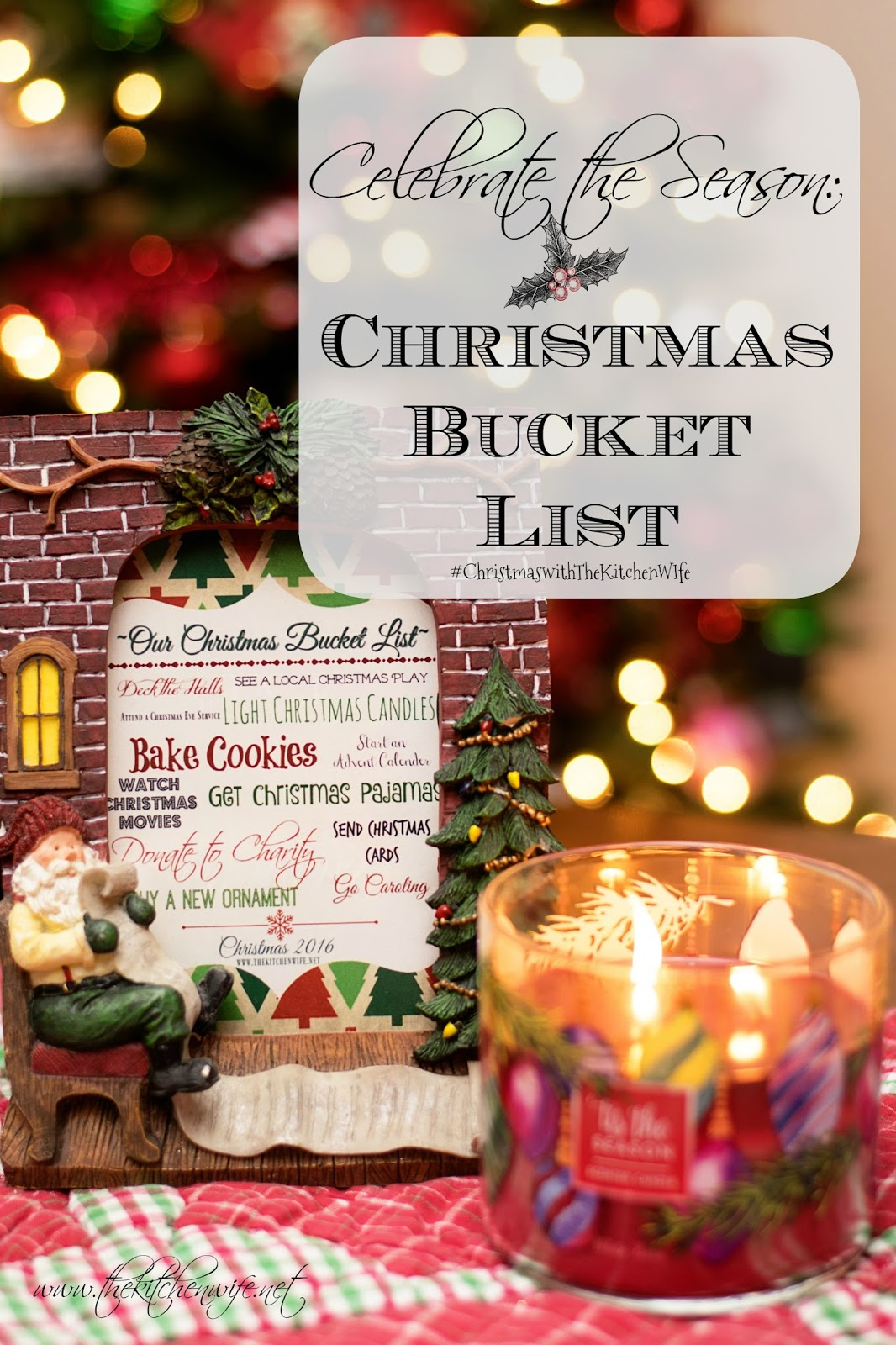 im calling it a christmas bucket list but honestly these are just some of the ways my family and i make merry each year these are so organic