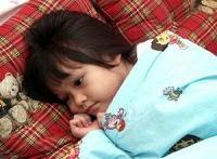 Obat Alami Masuk Angin Pada Anak