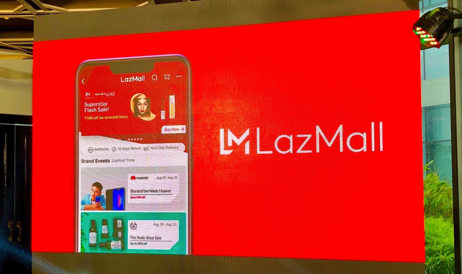 cbe16dc2d3f LAZADA UNVEILS LAZMALL + 9.9 SALE | Mermaid in Stilettos