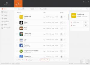 Mi PC Suite (MiPhone Manager) - Pulsa Graties Blogspot