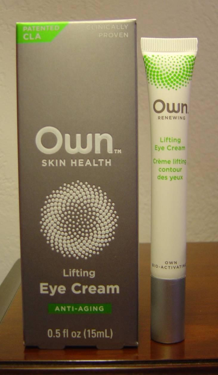 Own Lifting Eye Cream.jpeg