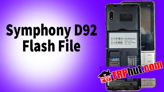 Symphony-D92-Flash-File-without-password