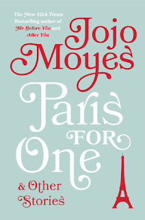 https://www.goodreads.com/book/show/29430049-paris-for-one-and-other-stories