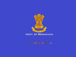 Political-Department-Meghalaya-Jobs-2020