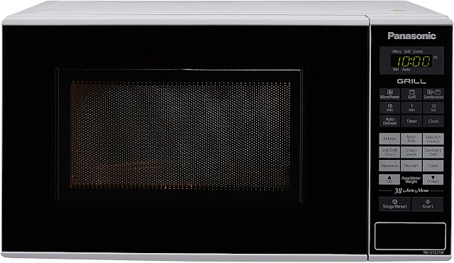 Microwave oven price in India