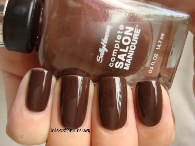 Sally Hansen - Branch Out