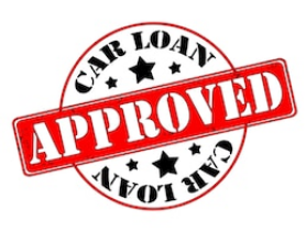 Car Loan Approval with No Credit