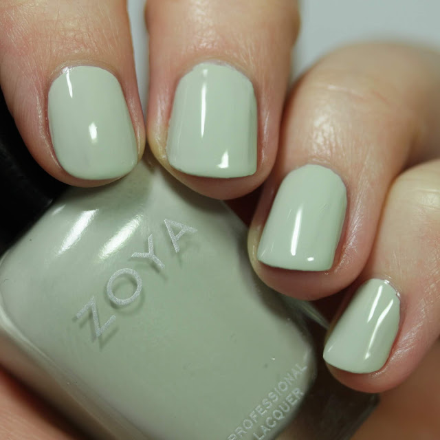 Zoya Leif swatch by Streets Ahead Style