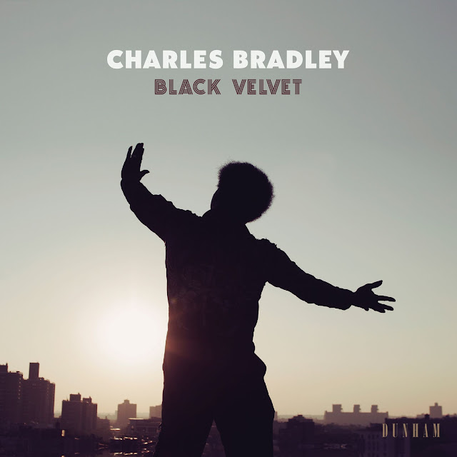 The Indies music videos of Charles Bradley songs not released on albums while he was alive, titled I Fell a Change and Luv Jones