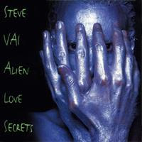 [1995] - Alien Love Secrets [EP]