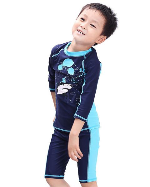 model baju renang anak laki-laki