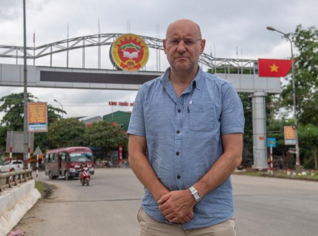 Nhiều gia đình Việt bị XHĐ đe dọa nếu để lộ danh tính những kẻ trong đường dây buôn người