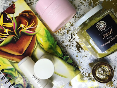 Bella Opulence Feature in This That Beauty Blog