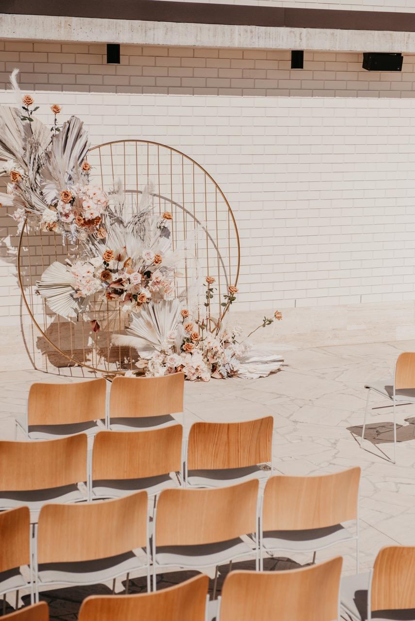 bryce and lauren photography brisbane wedding arbour floral designer wedding planner byron bay