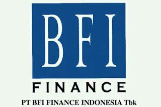 LOWONGAN KERJA (LOKER) DI DAERAH MAKASSAR TERBARU HARI INI FEBRUARI 2019 HUMAN CAPITAL PT. BFI FINANCE INDONESIA, TBK