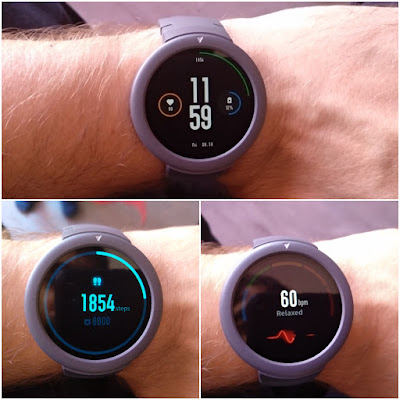 Amazfit Verge Lite - Review