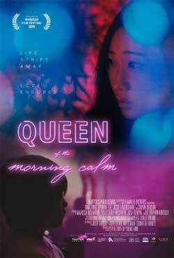 Queen of the Morning Calm (2019)