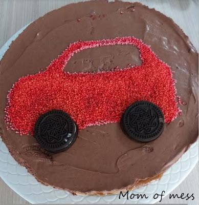 tourta car party