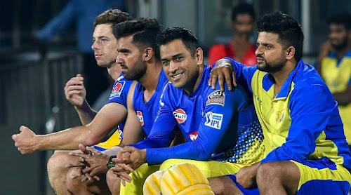 क्या सुरेश रैना IPL के लिए वापस जा सकते हैं? BCCI अनिश्चित