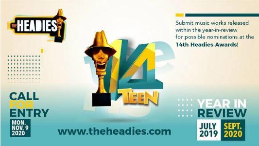 Headies Award 2020 Nominations (Full List) #Arewapublisize
