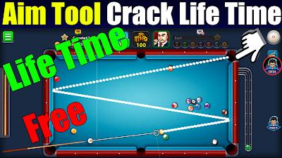Aim tool free and new trick 8 ball pool
