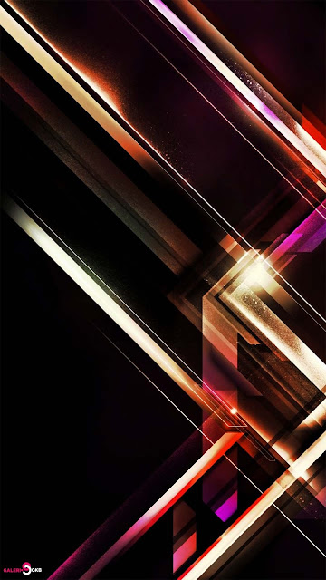 30 Amazing Abstract 4K HD Wallpapers For iPhone Mobile Phone and Android