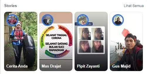 cara mengetahui siapa yang telah melihat cerita facebook kita-4