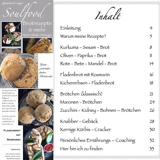 E-Book Backrezepte, Brot, Brötchen, Knabbergebäck, Rezepte glutenfrei & vegan, Minimalismus: Zubereitung einfach + schnell, Healthy Food Style, Blog, Rezeptinspirationen für jeden Tag, gesund und lecker, Rezeptideen, schnelle Rezepte, entdecken, leicht