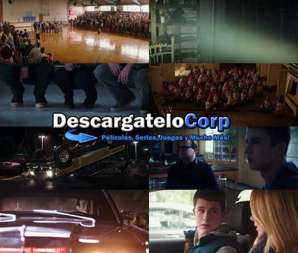 Escalofrios DVDRip Latino