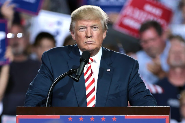 Trump preparing to impose ban on China, bill introduced in Senate