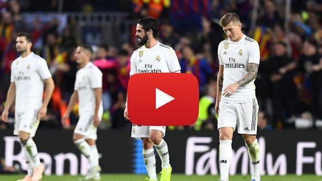 يلا شوت مشاهدة مباراة ريال مدريد وسيلتا فيغو بث مباشر اليوم السبت 17/08/2019 الدوري الإسباني