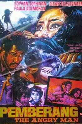 Nonton Film Pemberang (1972)