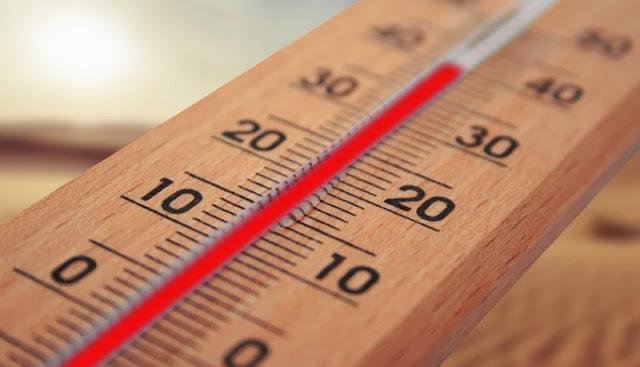 Με ρεκόρ θερμοκρασίας η Κυριακή του Πάσχα - Πόσο έφτασε στην Αργολίδα