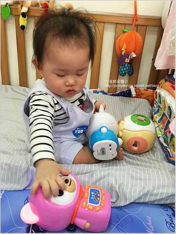 【育兒】1歲以下寶寶安撫用品、玩具紀錄分享 @ 波莉朵娜 :: 痞客邦