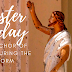 Easter Sunday - an anchor of hope during the storm