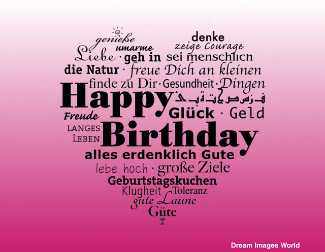 Birthday Images for Sister to wish