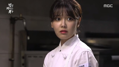 Man Who Sets the Table Episode 9 Subtitle Indonesia