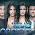 INTERNATIONAL EMMY AWARDS 2019 – 'Vidas Opostas' nomeada para Melhor Telenovela