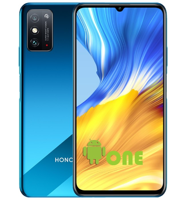 The A - Z Of Honor X10 Max 5g specifications