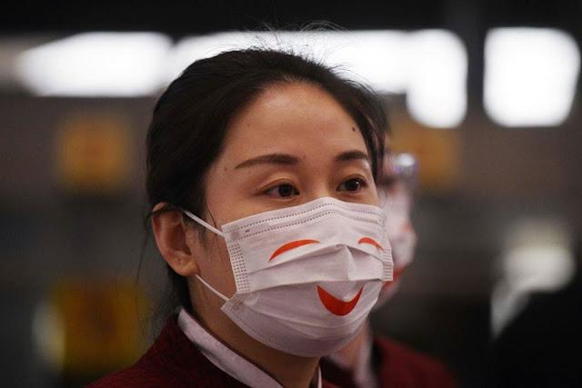 Chính quyền Trung Quốc kiểm duyệt từ khóa liên quan đến Virus Corona