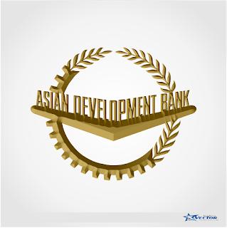 Asian Development Bank Logo Vector cdr Download