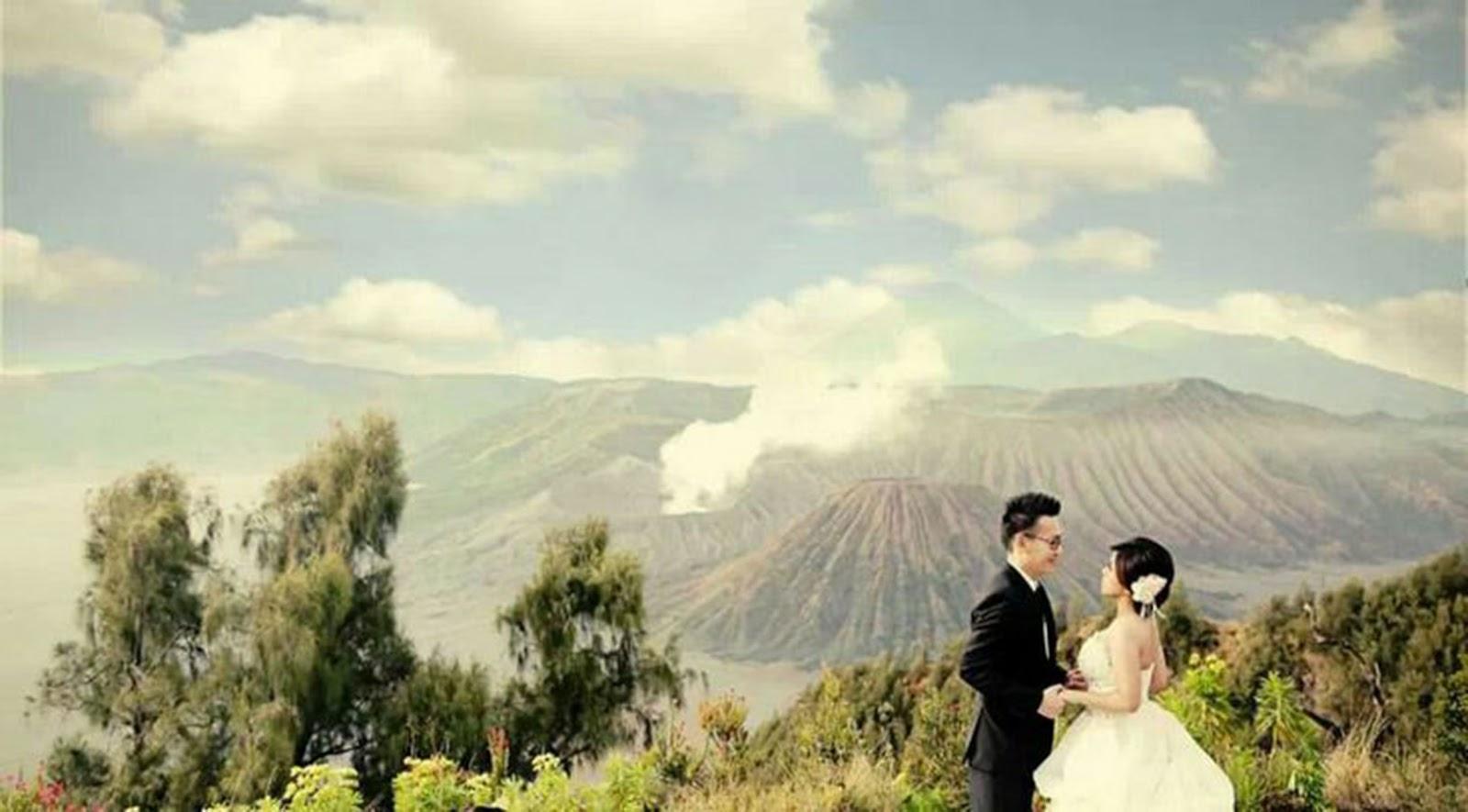 10 Best Foto Prewedding Jogja Paket Foto Pre Wedding: Pilih 10 Lokasi Outdoor Prewedding Terbaik Indonesia Kamu