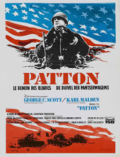 Patton - Generale d'acciaio