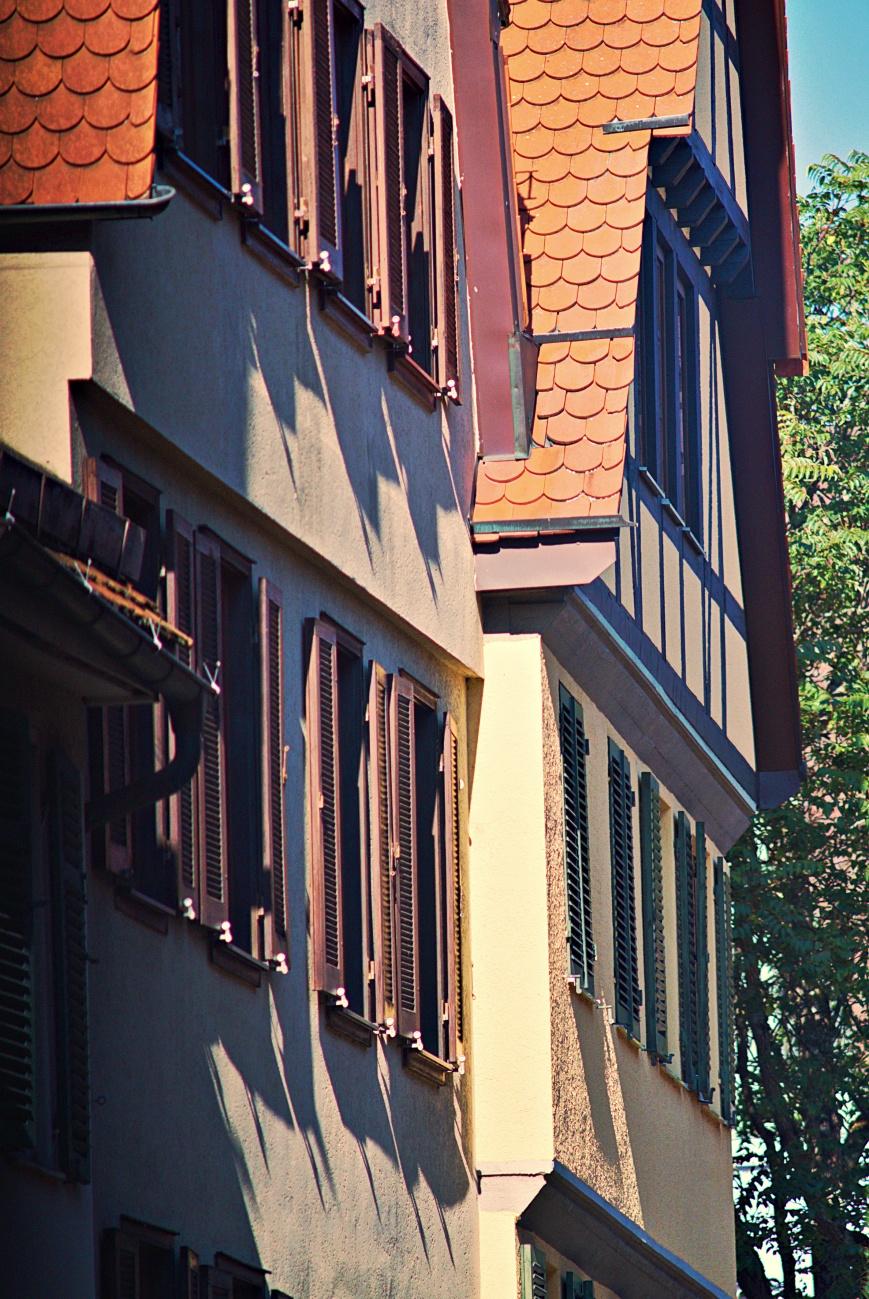 Tübingen in 300mm #4