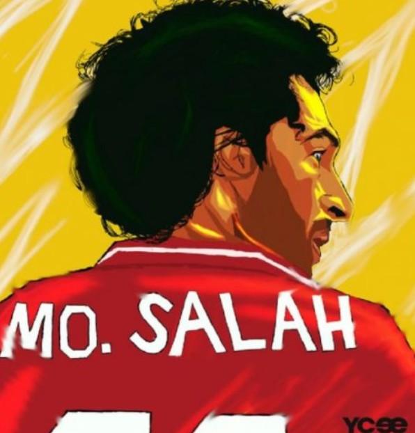 "Ycee – ""Mo Salah"" (Mp3 Download)"